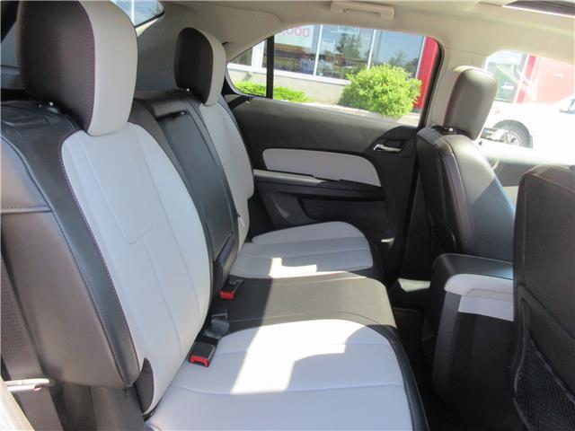 2015 Chevrolet Equinox 2LT (Stk: 9306) in Okotoks - Image 14 of 24