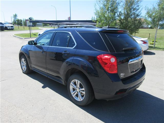2015 Chevrolet Equinox 2LT (Stk: 9306) in Okotoks - Image 23 of 24