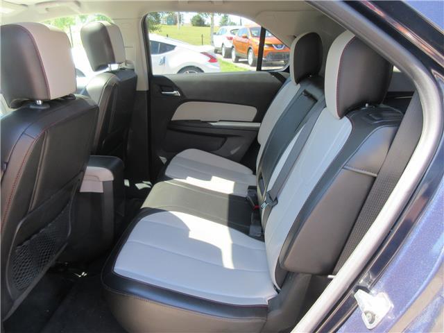 2015 Chevrolet Equinox 2LT (Stk: 9306) in Okotoks - Image 15 of 24