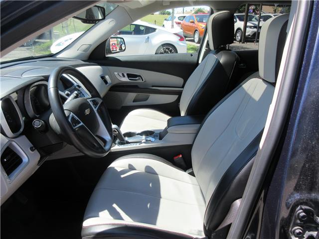 2015 Chevrolet Equinox 2LT (Stk: 9306) in Okotoks - Image 10 of 24