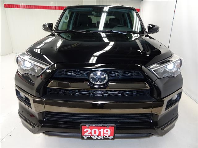 2019 Toyota 4Runner SR5 (Stk: 36465U) in Markham - Image 2 of 28