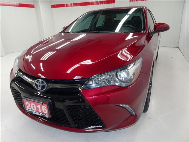 2016 Toyota Camry XSE (Stk: 36470U) in Markham - Image 3 of 9