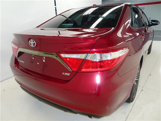 2016 Toyota Camry XSE (Stk: 36470U) in Markham - Image 5 of 9