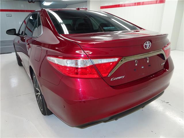 2016 Toyota Camry XSE (Stk: 36470U) in Markham - Image 6 of 9