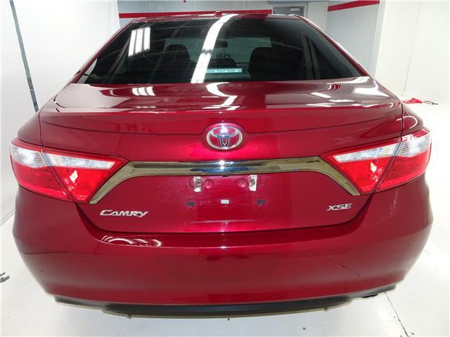 2016 Toyota Camry XSE (Stk: 36470U) in Markham - Image 7 of 9