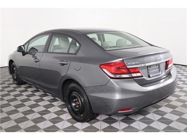 2013 Honda Civic LX (Stk: 219466B) in Huntsville - Image 5 of 31
