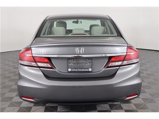 2013 Honda Civic LX (Stk: 219466B) in Huntsville - Image 6 of 31