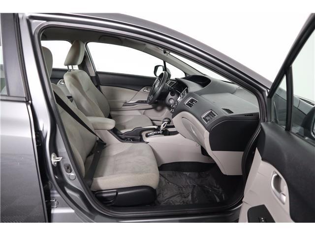 2013 Honda Civic LX (Stk: 219466B) in Huntsville - Image 13 of 31