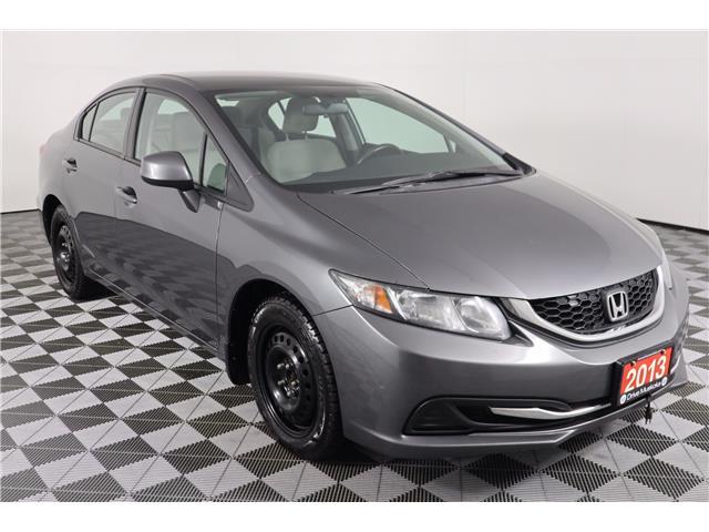 2013 Honda Civic LX 2HGFB2F49DH106895 219466B in Huntsville