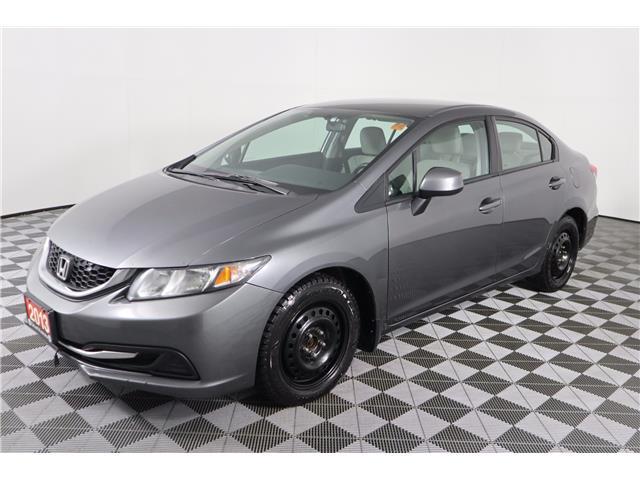 2013 Honda Civic LX (Stk: 219466B) in Huntsville - Image 3 of 31
