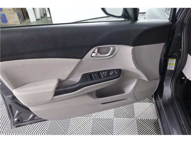 2013 Honda Civic LX (Stk: 219466B) in Huntsville - Image 14 of 31