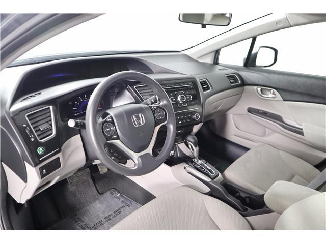 2013 Honda Civic LX (Stk: 219466B) in Huntsville - Image 16 of 31