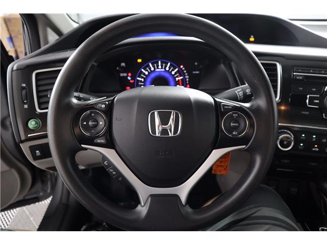 2013 Honda Civic LX (Stk: 219466B) in Huntsville - Image 18 of 31
