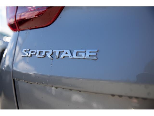 2020 Kia Sportage LX (Stk: SP02920) in Abbotsford - Image 5 of 26