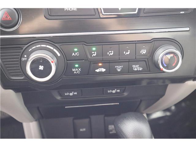 2013 Honda Civic LX (Stk: 219466B) in Huntsville - Image 25 of 31