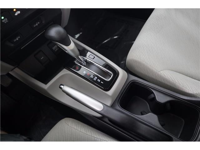 2013 Honda Civic LX (Stk: 219466B) in Huntsville - Image 26 of 31