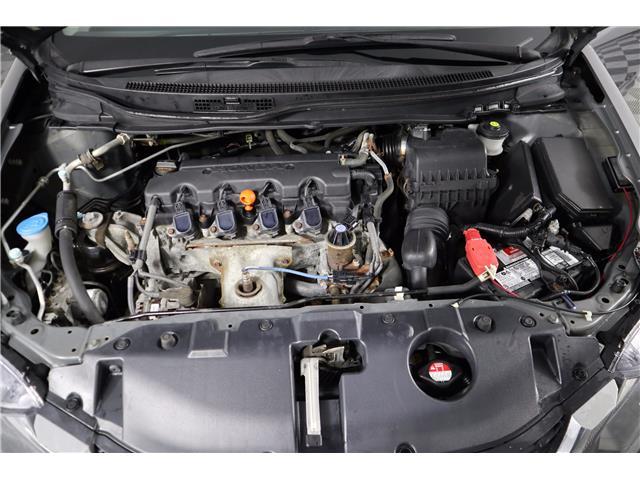 2013 Honda Civic LX (Stk: 219466B) in Huntsville - Image 30 of 31