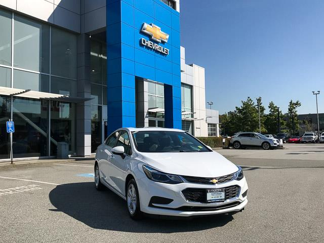 2018 Chevrolet Cruze LT Auto (Stk: 971200) in North Vancouver - Image 2 of 27