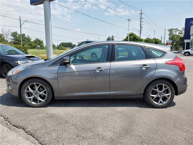 2013 Ford Focus SE (Stk: 19S993A) in Whitby - Image 2 of 21