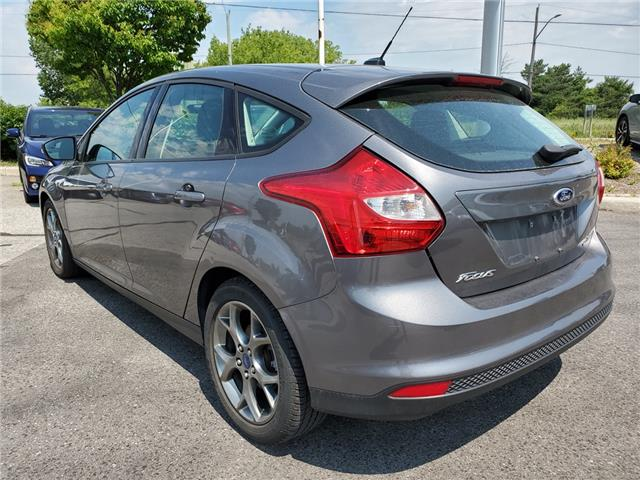2013 Ford Focus SE (Stk: 19S993A) in Whitby - Image 3 of 21
