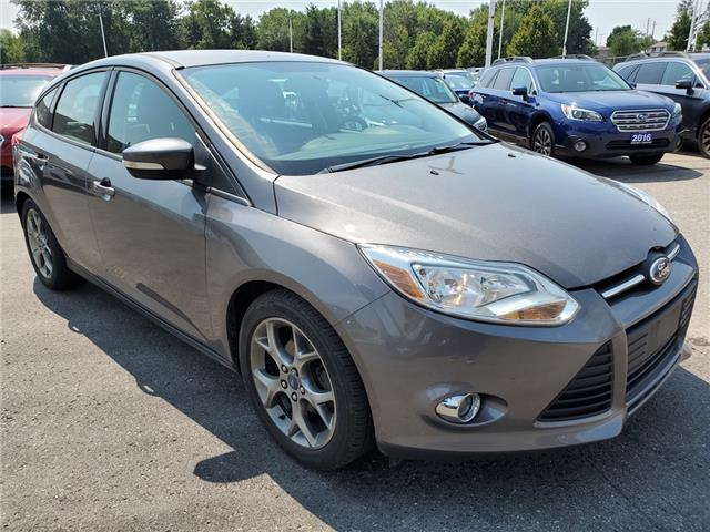 2013 Ford Focus SE (Stk: 19S993A) in Whitby - Image 7 of 21