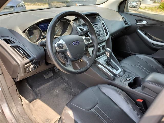 2013 Ford Focus SE (Stk: 19S993A) in Whitby - Image 10 of 21