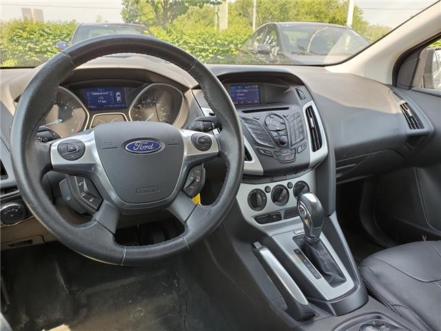 2013 Ford Focus SE (Stk: 19S993A) in Whitby - Image 11 of 21