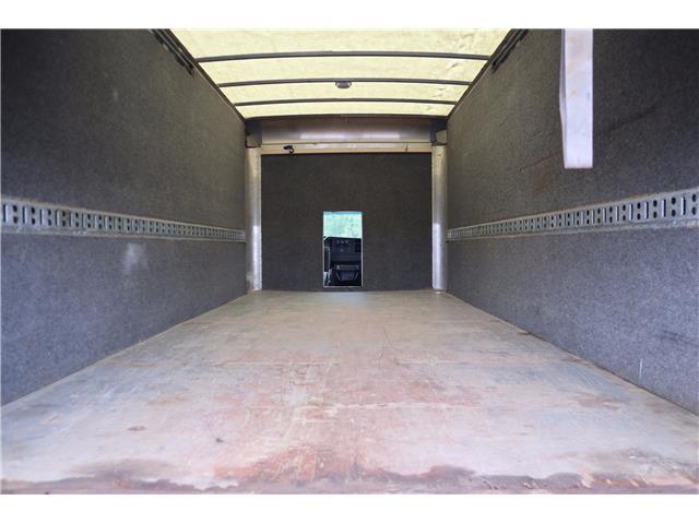 2011 GMC Savana Cutaway Standard (Stk: P19-105B) in Huntsville - Image 9 of 18