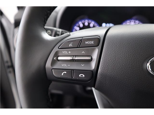2019 Hyundai Kona 2.0L Preferred (Stk: 119-256) in Huntsville - Image 19 of 29