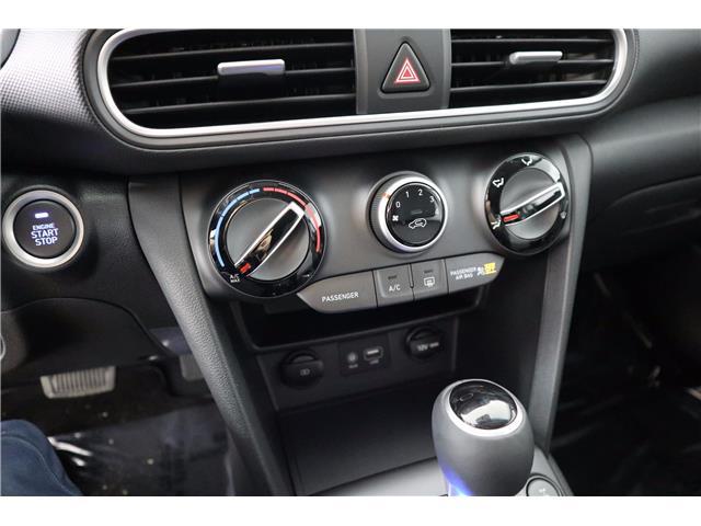 2019 Hyundai Kona 2.0L Preferred (Stk: 119-256) in Huntsville - Image 24 of 29