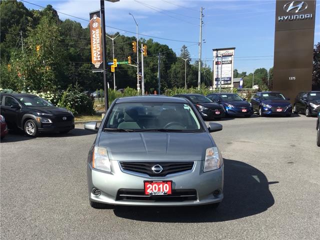 2010 Nissan Sentra 2.0 S (Stk: SL85158A) in Ottawa - Image 2 of 10