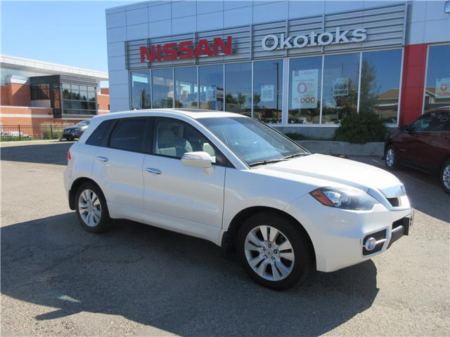 2011 Acura RDX Base (Stk: 9348) in Okotoks - Image 1 of 18