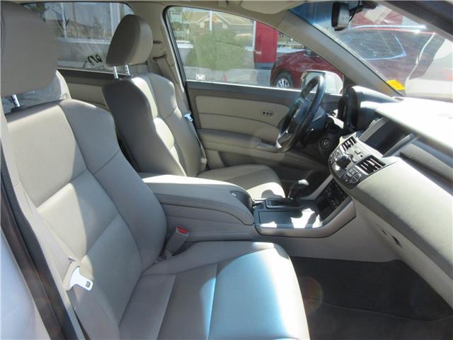 2011 Acura RDX Base (Stk: 9348) in Okotoks - Image 3 of 18