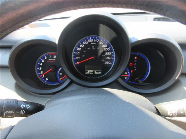 2011 Acura RDX Base (Stk: 9348) in Okotoks - Image 11 of 18