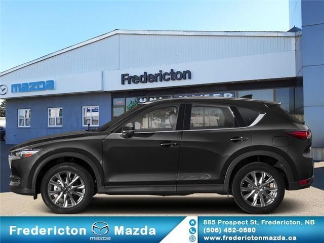 2019 Mazda CX-5 Signature Auto AWD (Stk: 19208) in Fredericton - Image 1 of 1