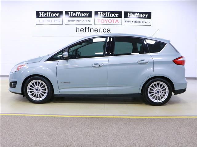 2013 Ford C-Max Hybrid SEL (Stk: 195497) in Kitchener - Image 2 of 30