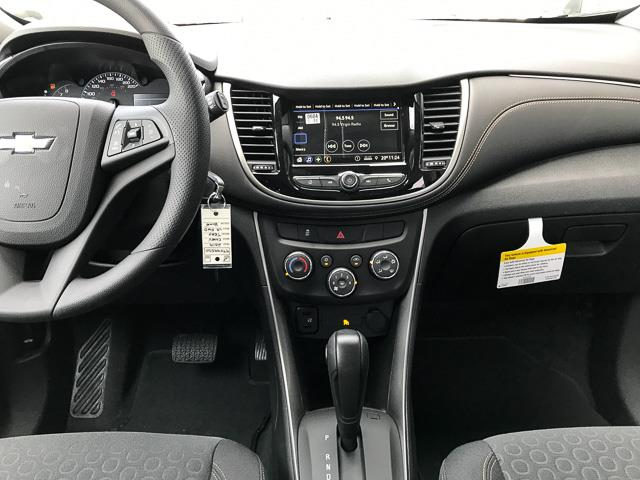 2019 Chevrolet Trax LS (Stk: 9TX99520) in North Vancouver - Image 7 of 13