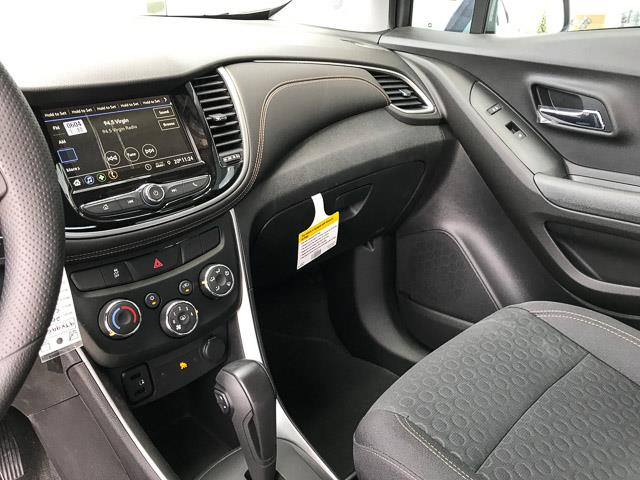 2019 Chevrolet Trax LS (Stk: 9TX99520) in North Vancouver - Image 8 of 13