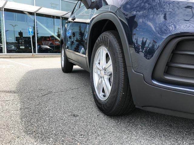 2019 Chevrolet Trax LS (Stk: 9TX99520) in North Vancouver - Image 13 of 13