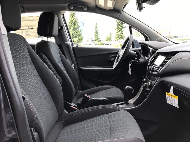 2019 Chevrolet Trax LS (Stk: 9TX99520) in North Vancouver - Image 10 of 13