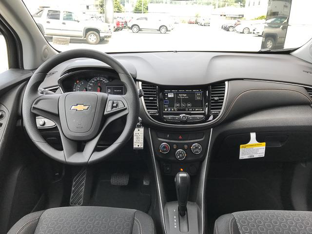 2019 Chevrolet Trax LS (Stk: 9TX99520) in North Vancouver - Image 9 of 13