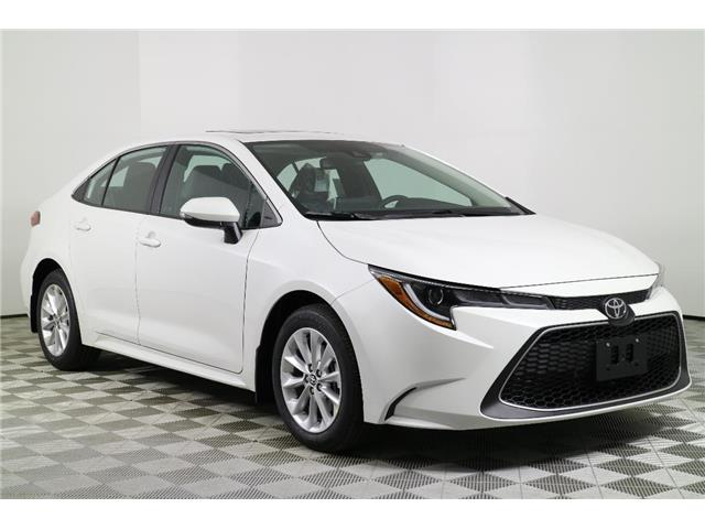 2020 Toyota Corolla XLE (Stk: 192892) in Markham - Image 1 of 26