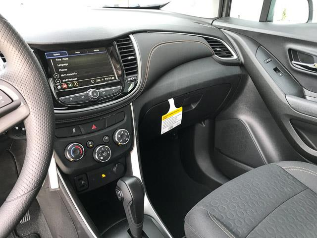 2019 Chevrolet Trax LS (Stk: 9TX40720) in North Vancouver - Image 8 of 13
