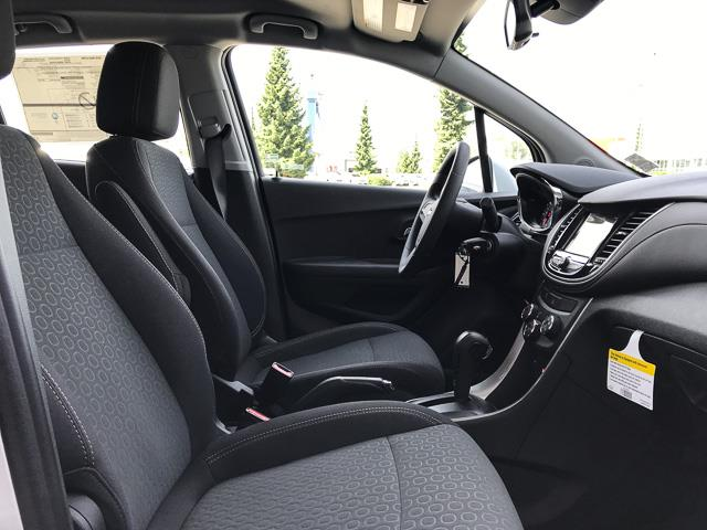 2019 Chevrolet Trax LS (Stk: 9TX40720) in North Vancouver - Image 10 of 13