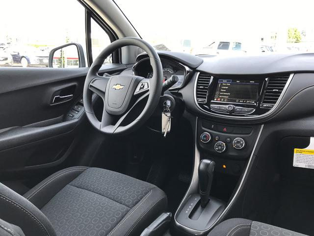 2019 Chevrolet Trax LS (Stk: 9TX40720) in North Vancouver - Image 4 of 13