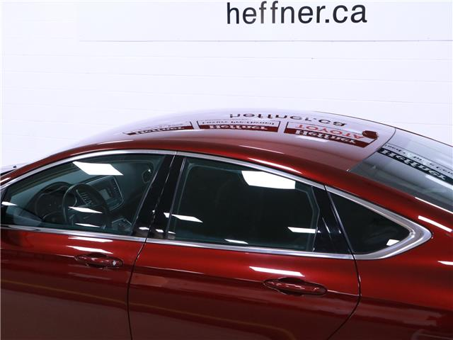2015 Chrysler 200 Limited (Stk: 195671) in Kitchener - Image 23 of 29
