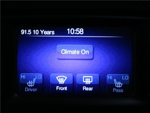 2015 Chrysler 200 Limited (Stk: 195671) in Kitchener - Image 14 of 29