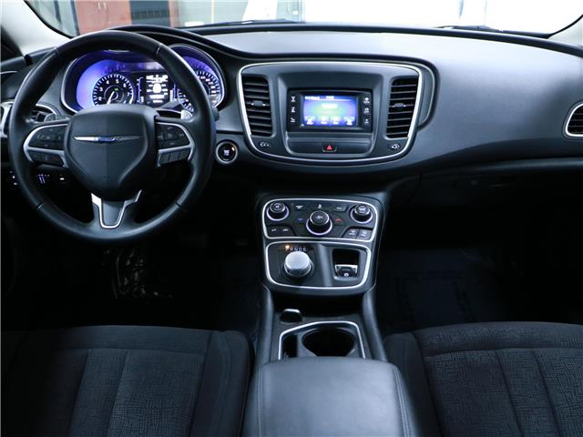 2015 Chrysler 200 Limited (Stk: 195671) in Kitchener - Image 5 of 29