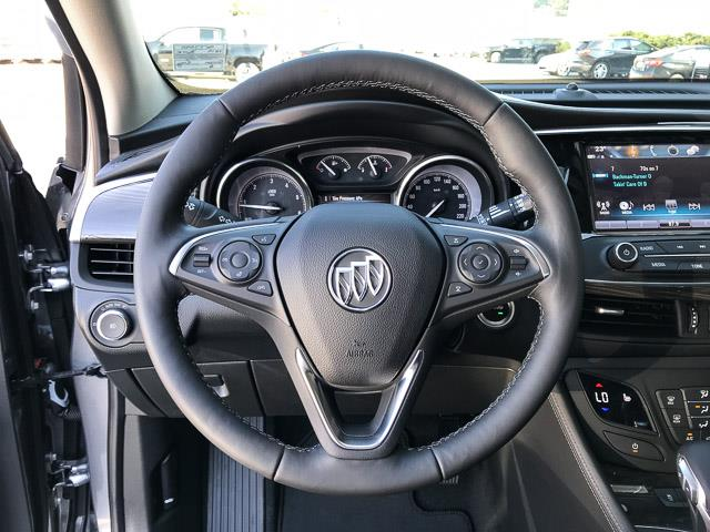 2019 Buick Envision Essence (Stk: 9K77590) in North Vancouver - Image 5 of 12