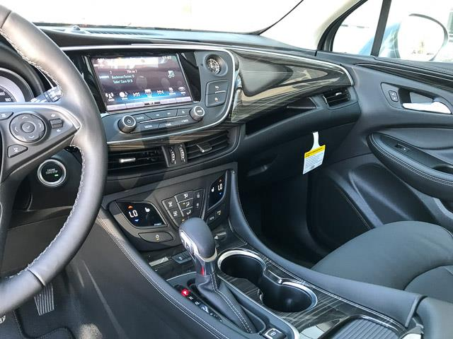 2019 Buick Envision Essence (Stk: 9K77590) in North Vancouver - Image 8 of 12